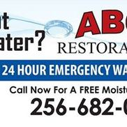 ABC Cleaning And Restoration, Harvest AL