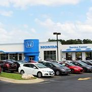 Orr Honda Of Hot Springs