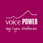 Voice Power by  Lynn Woodman, Toronto ON