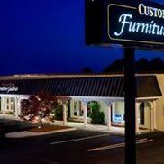 Custom Home Furniture Galleries. Wilmington NC