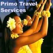 Primo Travel Services, LLC., Arlington TX