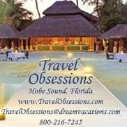 TravelObsessions, Port Saint Lucie FL