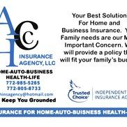 Acch Insurance Agency, Port Saint Lucie FL