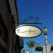 Dancin Soul Boutique, Carlsbad CA