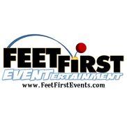 Feet First Eventertainment, San Diego CA