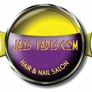 Detroit Barber Shop - Jay's Fades Hair & Nail Salon, Detroit MI