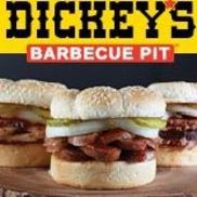 Dickey's Barbecue Pit - Mountain View, CA, Mountain View CA