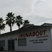 Runabout Couriers, Cocoa FL