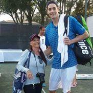 Tennis 4 U Tennis Para Ti Incorporated, Dade City FL