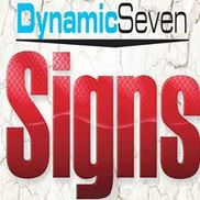 Dynamic Seven Signs, Titusville FL