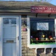 Monomoy Coffee Company, Inc., Chatham MA