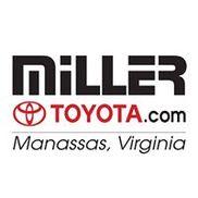 Elegant Miller Toyota. Manassas VA