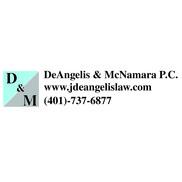 De Angelis Joseph J Esq. Attorney, Warwick RI