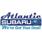 Atlantic Subaru, Bourne MA