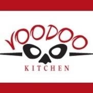 Voodoo Kitchen Food Truck, Orlando FL