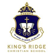 King's Ridge Christian School, Alpharetta GA
