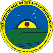 A Nu Foundation Trust An Indigenous, Ecclesiastical, Civil Society, Fort Lauderdale FL
