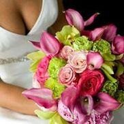 Sada's Flowers, Culver City CA