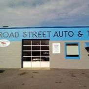 Broad Street Auto & Tire Inc, Richmond VA
