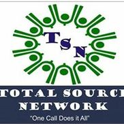 Total Source Network, Hollywood FL