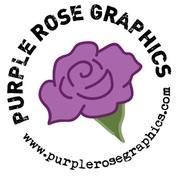 Purple Rose Graphics, Placentia CA