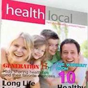 Healthy Lombard, Lombard IL