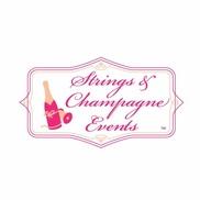 Strings & Champagne Events Sacramento / Roseville CA, Roseville CA