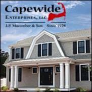 Capewide Enterprises, LLC., Mashpee MA