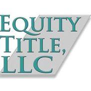 Equity Title LLC, Lakeland FL
