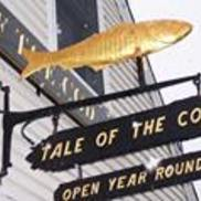 Tale of the Cod, Chatham MA