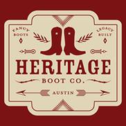 Heritage Boot, Austin TX