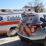 Cataldo Ambulance Service, Inc, Somerville MA