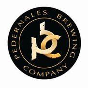 Pedernales Brewing Company, Fredericksburg TX