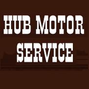 Hub Motor Service, Abbotsford BC