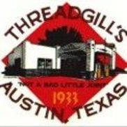 Threadgill's, Austin TX