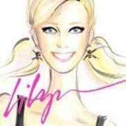 jennifer lilya fashion illustration, Brooklyn NY
