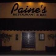 Paine's Restaurant