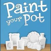 Paint Your Pot, Cary NC