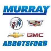 Murray GM, Abbotsford BC