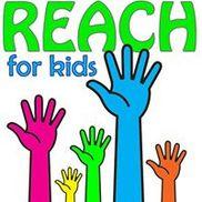Reach for Kids, Richmond TX