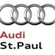 Audi St Paul Maplewood Area Alignable - Audi st paul