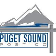 Puget Sound Post Co., Spanaway WA