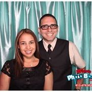 DFiesta Photo Booth, Land O' Lakes FL