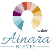 Ainara Nieves, REALTOR w/ OLDE TOWN BROKERS, Orlando FL