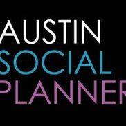Austin Social Planner TX