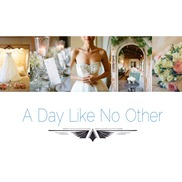 A Day Like No Other - Wedding Coordination and Design, San Mateo CA