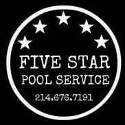 Five Star Pool Service, Lewisville TX