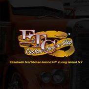 Elizabeth Truck Center, Elizabeth NJ