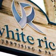 White Rice Advertising, Germantown WI