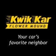 Kwik Kar Flower Mound, Flower Mound TX